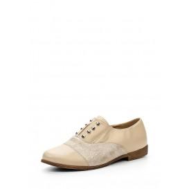 Ботинки Ideal модель ID005AWHML35