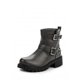 Ботинки Ideal модель ID005AWLQR99