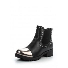 Ботинки Ideal модель ID005AWLQS02 cо скидкой