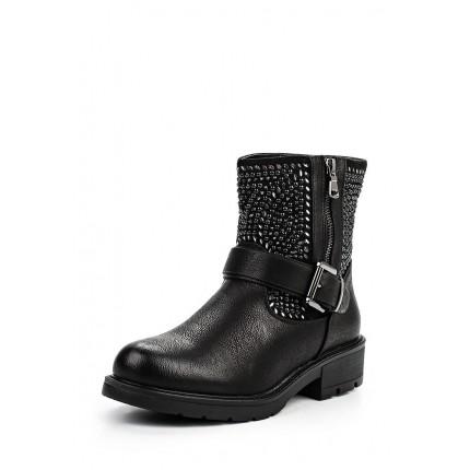 Ботинки Ideal модель ID005AWLQW80