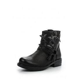 Ботинки Ideal артикул ID005AWLQW81
