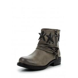 Ботинки Ideal артикул ID005AWLQW82