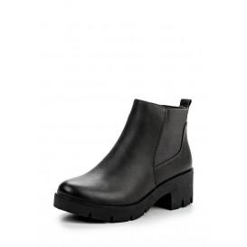 Ботинки Ideal артикул ID005AWLQW93 распродажа