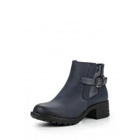 Ботинки Ideal артикул ID005AWNEG33 распродажа