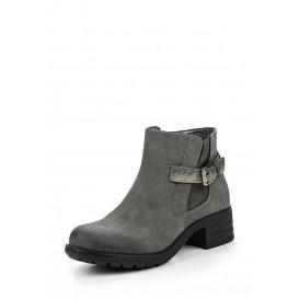 Ботинки Ideal модель ID005AWNEG35 распродажа