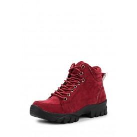 Ботинки Ideal модель ID005AWNEG53 купить cо скидкой