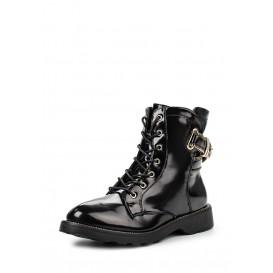 Ботинки Ideal модель ID005AWNEH12 распродажа