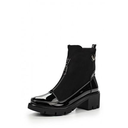 Ботинки Inario модель IN029AWLPE66