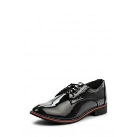 Ботинки Inario модель IN029AWLPE77