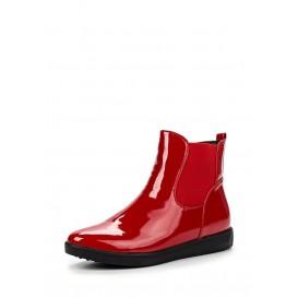 Ботинки Inario модель IN029AWLPE90 распродажа