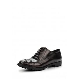 Ботинки Inario модель IN029AWLPG38 купить cо скидкой