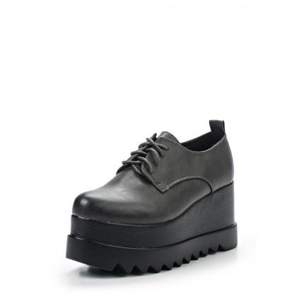 Ботинки Janessa артикул JA026AWLXQ85 купить cо скидкой