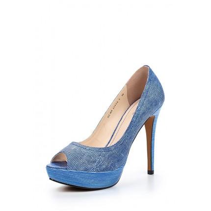 Туфли Just Couture артикул JU663AWIAV80 распродажа