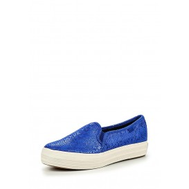 Слипоны TRIPLE DECKER EXOTIC SHIMMER Keds