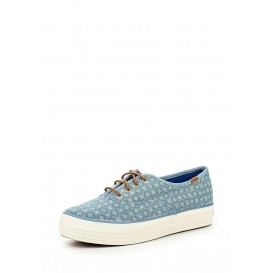 Кеды TRIPLE DIAMOND DOT Keds
