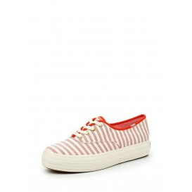 Кеды TRIPLE CABANA STRIPE Keds