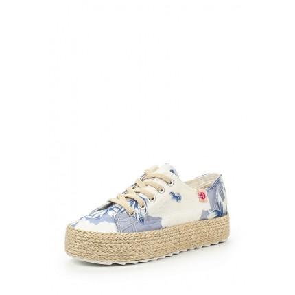 Ботинки Kylie артикул KY002AWIYP09 распродажа