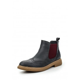 Ботинки Kylie модель KY002AWLQK27 распродажа