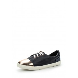 Кеды SURINA LACE UP TOE CAP PLIMSOLL LOST INK артикул LO019AWGFV82 распродажа