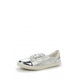 Кеды SURINA LACE UP TOE CAP PLIMSOLL LOST INK