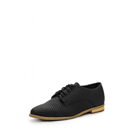 Ботинки BEAT LACE UP FLAT SHOE LOST INK модель LO019AWGIT34