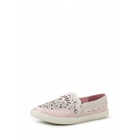 Слипоны MARIS LASER CUT PLIMSOLL LOST INK