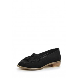Лоферы BOX TASSLE LOAFER LOST INK артикул LO019AWGMK24 cо скидкой