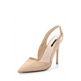 Босоножки CAPRI SLING BACK COURT NUDE LOST INK модель LO019AWGOJ16