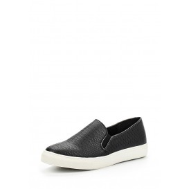 Слипоны MICHA ROUND TOE SLIP ON PLIMSOLL LOST INK модель LO019AWGOU57 фото товара