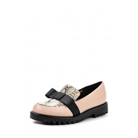 Лоферы BECCA CLEAT SOLE LOAFER LOST INK артикул LO019AWGUV06 фото товара
