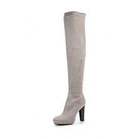Ботфорты GIGI STRETCH OVER KNEE BOOT LOST INK артикул LO019AWKGC27