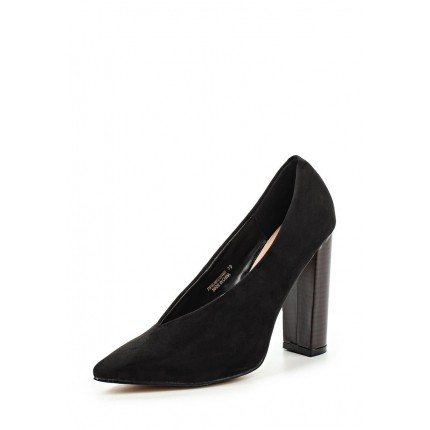 Туфли DARBY HIGH VAMP HEELED SHOE LOST INK модель LO019AWLDB39 распродажа