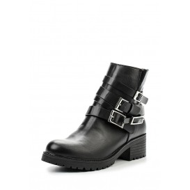 Ботильоны ARNIE BIKER BOOT LOST INK модель LO019AWMZJ46 фото товара