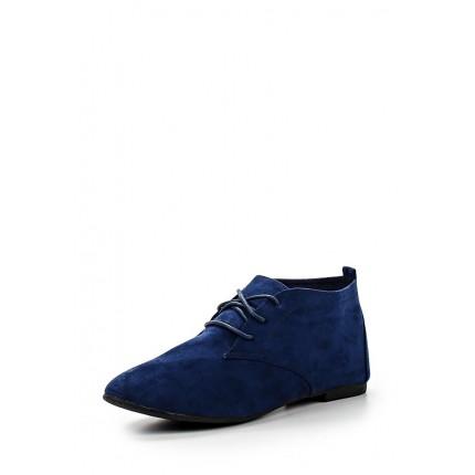 Ботинки La Bottine Souriante артикул LA062AWIDT51 купить cо скидкой