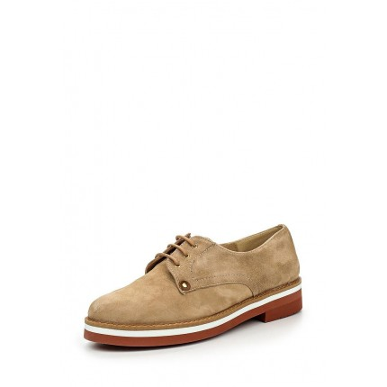 Ботинки La Coleccion модель LA060AWINT13