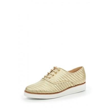 Ботинки La Coleccion модель LA060AWINT38