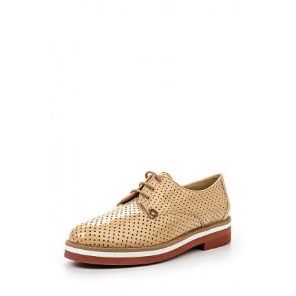 Ботинки La Coleccion модель LA060AWINT84 распродажа