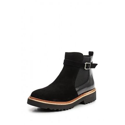 Ботинки La Coleccion модель LA060AWKRJ41 распродажа