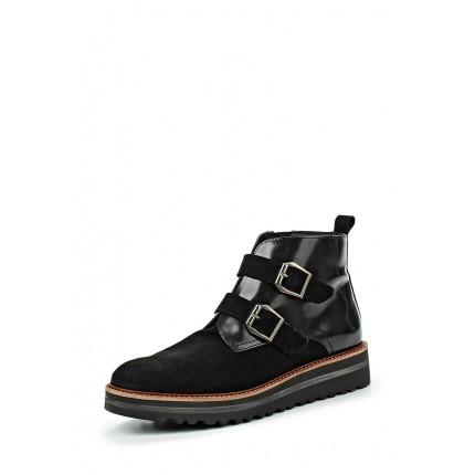 Ботинки La Coleccion модель LA060AWKRJ44 cо скидкой