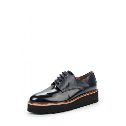 Ботинки La Coleccion модель LA060AWKRJ76 распродажа