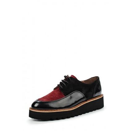 Ботинки La Coleccion артикул LA060AWKRJ78 купить cо скидкой
