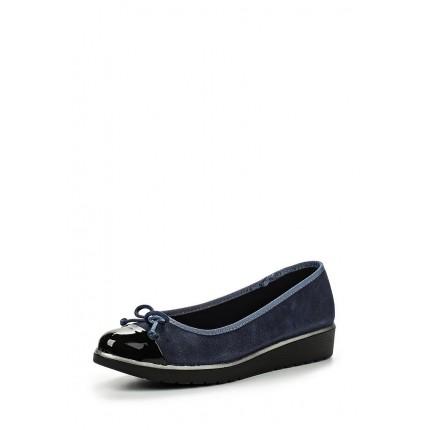 Туфли La Coleccion модель LA060AWKRL46 купить cо скидкой