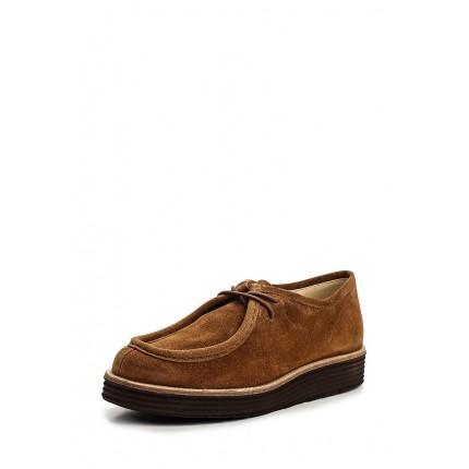 Ботинки La Coleccion модель LA060AWKRL60 распродажа