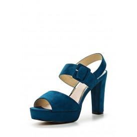 Босоножки Lola Blue модель LO028AWHSN78