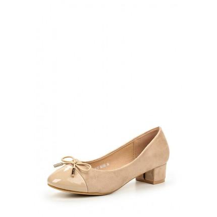 Туфли Lovery модель LO032AWLRE57 фото товара