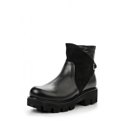 Ботинки Mabu модель MA105AWIM204