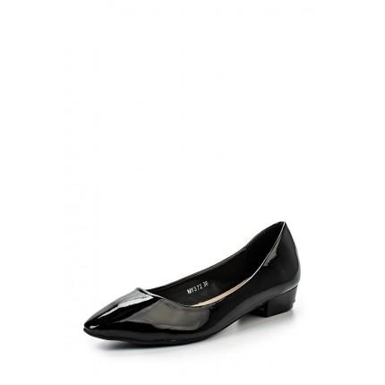 Туфли Mada-Emme модель MA129AWIGY99 купить cо скидкой