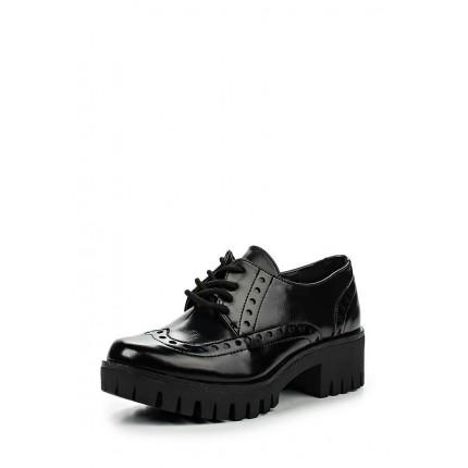 Ботинки Martin Pescatore модель MA108AWKIC27 cо скидкой