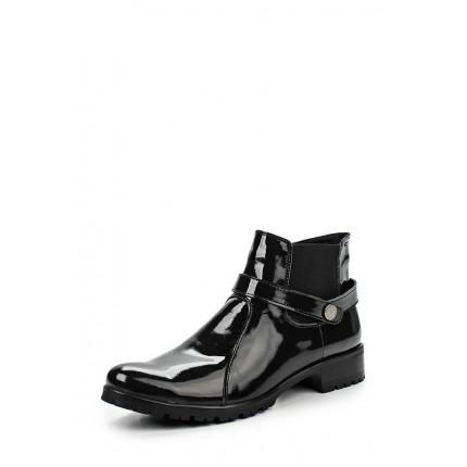 Ботинки Matt Nawill артикул MA085AWKOS41 купить cо скидкой