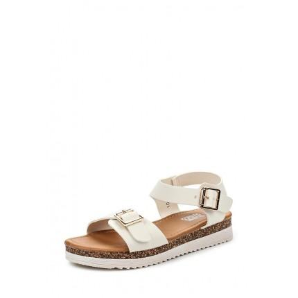 Сандалии Max Shoes артикул MA095AWIRP80 купить cо скидкой